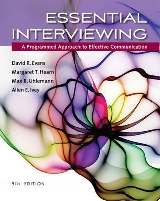 Essential Interviewing - pr_137551