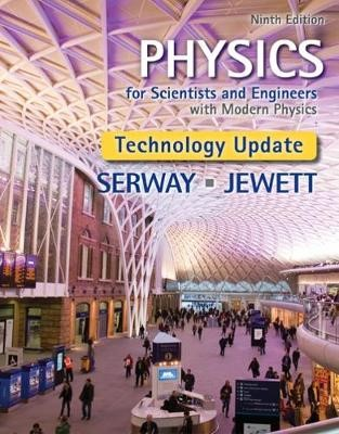 Physics for Scientists and Engineers with Modern Physics, Technology Update - pr_314080