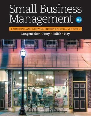 Small Business Management - pr_314084