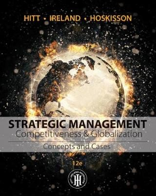 Strategic Management: Concepts and Cases -