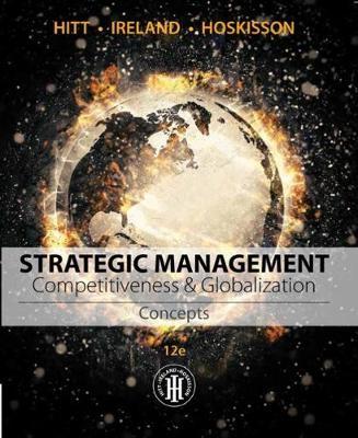 Strategic Management: Concepts - pr_314091