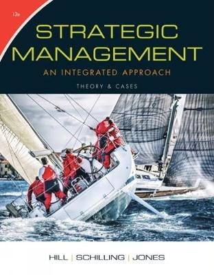 Strategic Management: Theory & Cases -