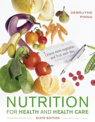 Nutrition for Health and Health Care - pr_314085