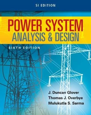 Power System Analysis and Design, SI Edition - pr_336390