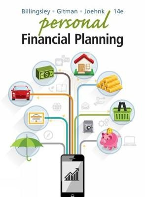 Personal Financial Planning - pr_336408