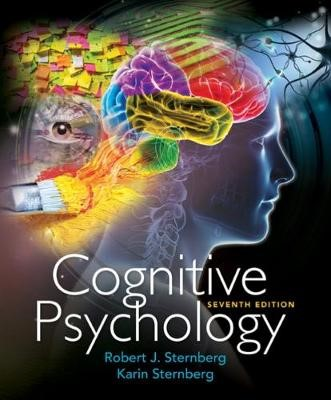 Cognitive Psychology - pr_314121