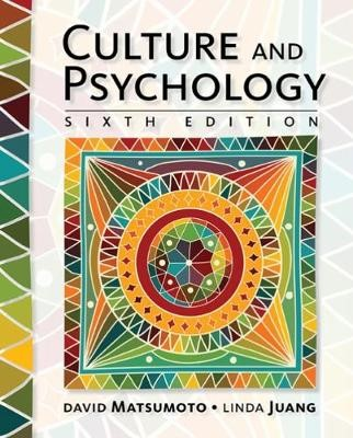 Culture and Psychology - pr_336298