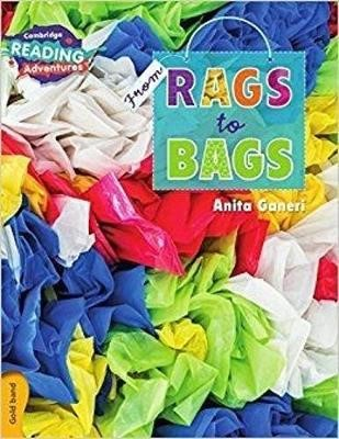 From Rags to Bags Gold Band - pr_1886585