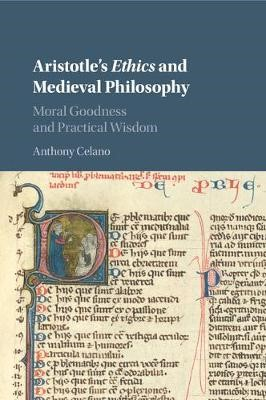 Aristotle's Ethics and Medieval Philosophy - pr_31812