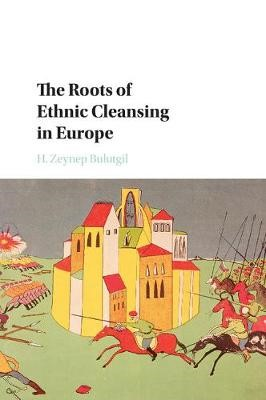The Roots of Ethnic Cleansing in Europe - pr_31700