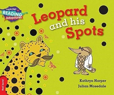 Leopard and His Spots Red Band -