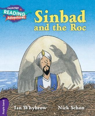 Sinbad and the Roc Purple Band - pr_209395