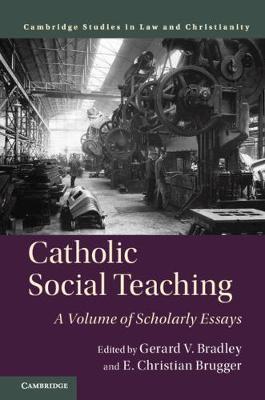 Catholic Social Teaching - pr_407682