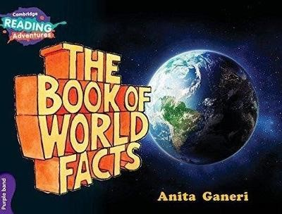 The Book of World Facts Purple Band - pr_219783