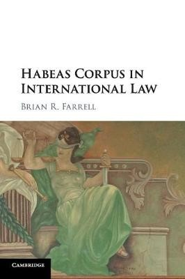 Habeas Corpus in International Law - pr_31728
