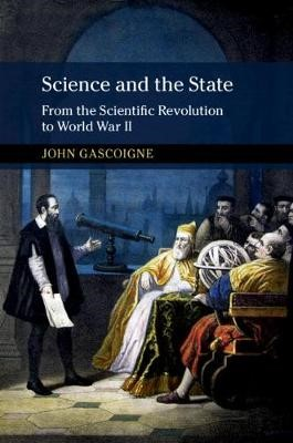 Science and the State - pr_1748947