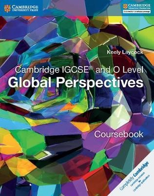 Cambridge IGCSE (R) and O Level Global Perspectives Coursebook - pr_61645