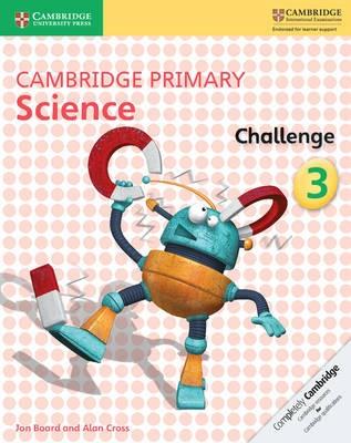 Cambridge Primary Science Challenge 3 - pr_246836