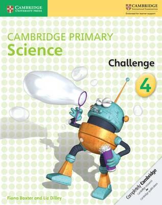 Cambridge Primary Science Challenge 4 - pr_246837