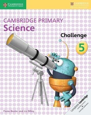 Cambridge Primary Science Challenge 5 - pr_246842