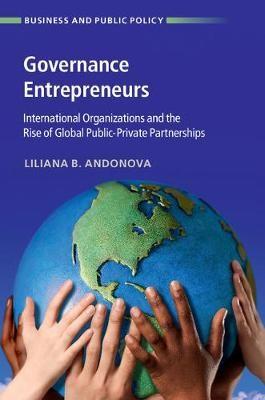 Governance Entrepreneurs - pr_246839