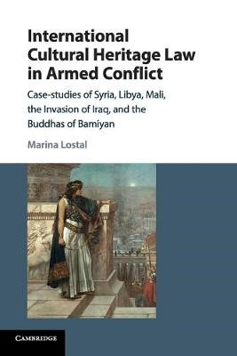 International Cultural Heritage Law in Armed Conflict - pr_32146