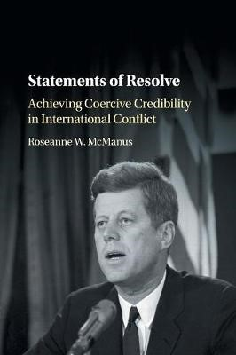 Statements of Resolve - pr_30969