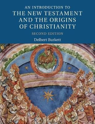An Introduction to the New Testament and the Origins of Christianity - pr_35456