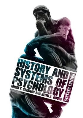 History and Systems of Psychology -