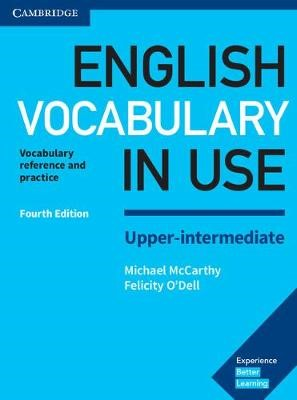 English Vocabulary in Use Upper-Intermediate Book with Answers - pr_30929