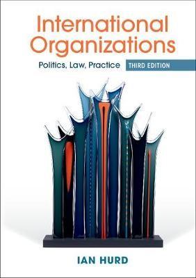 International Organizations - pr_289029