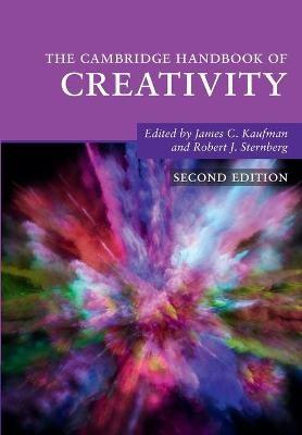 The Cambridge Handbook of Creativity -