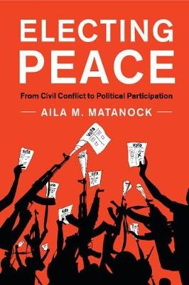 Electing Peace - pr_31930