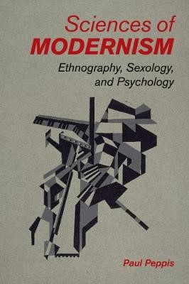 Sciences of Modernism - pr_36274