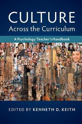 Culture across the Curriculum - pr_30943