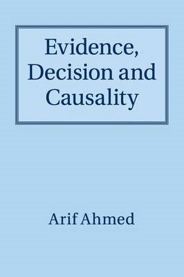 Evidence, Decision and Causality - pr_30928