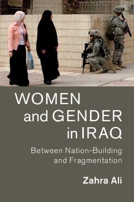 Women and Gender in Iraq - pr_31799