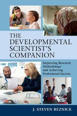 The Developmental Scientist's Companion - pr_30965