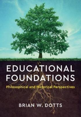 Educational Foundations -