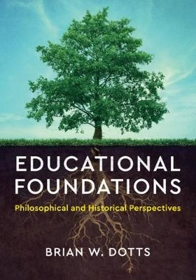 Educational Foundations - pr_289034