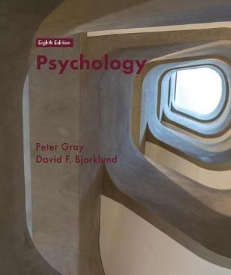 Psychology - pr_37984