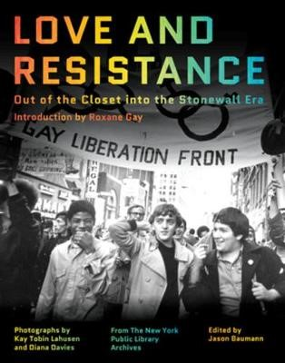 Love and Resistance -