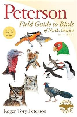 Peterson Field Guide to Birds of North America - pr_1762578