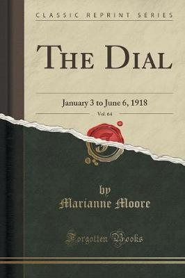 The Dial, Vol. 64 - pr_18454