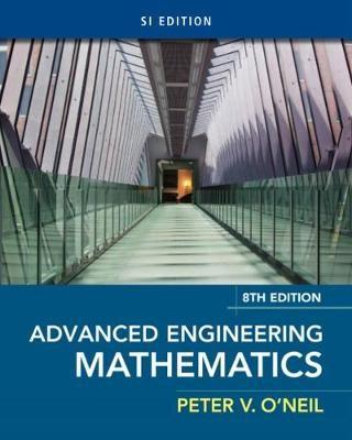 Advanced Engineering Mathematics, SI Edition - pr_314130