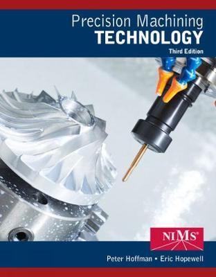 Precision Machining Technology - pr_336608