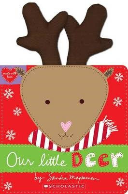 Our Little Deer (Made with Love) -