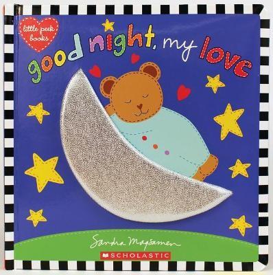 Good Night, My Love -