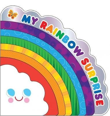 My Rainbow Surprise -