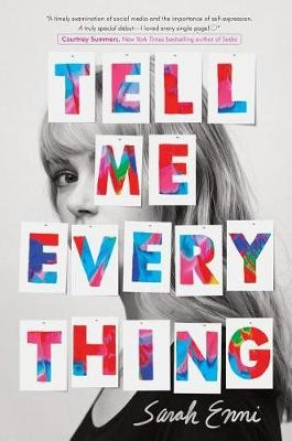 Tell Me Everything -